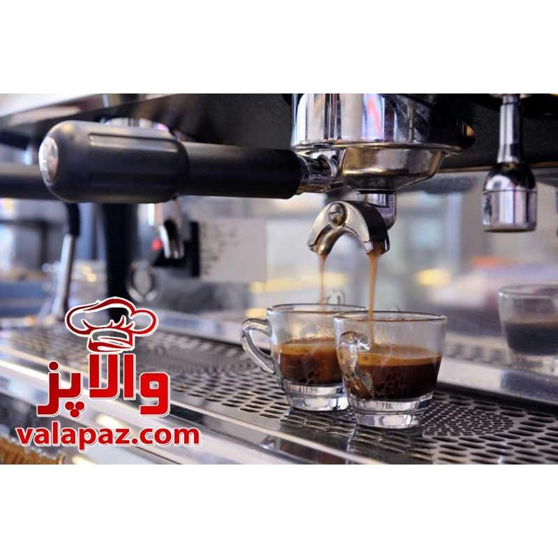 دستگاه قهوه ساز اسپرسو